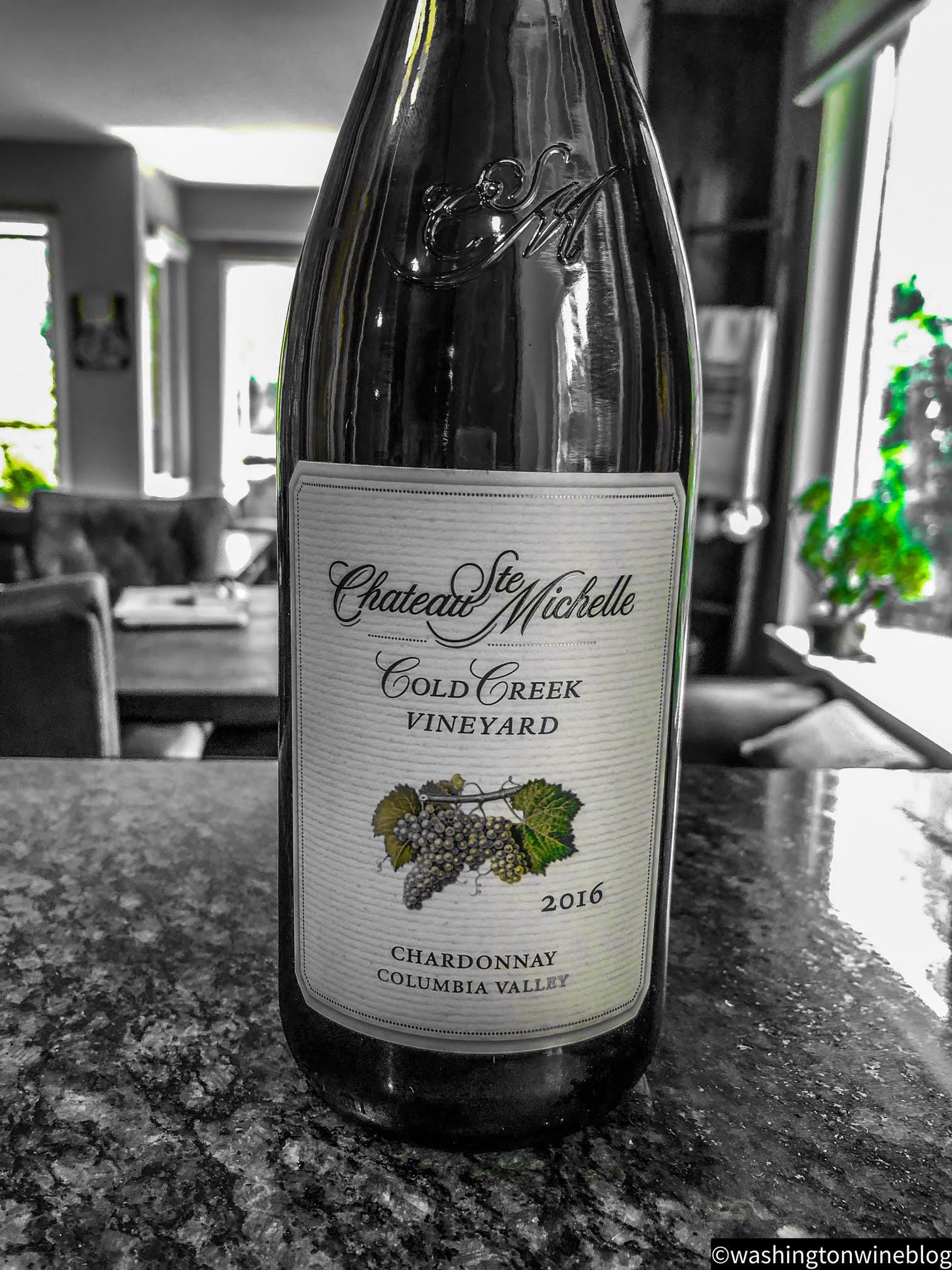 Chateau Ste. Michelle Cold Creek Chardonnay 2016.jpg