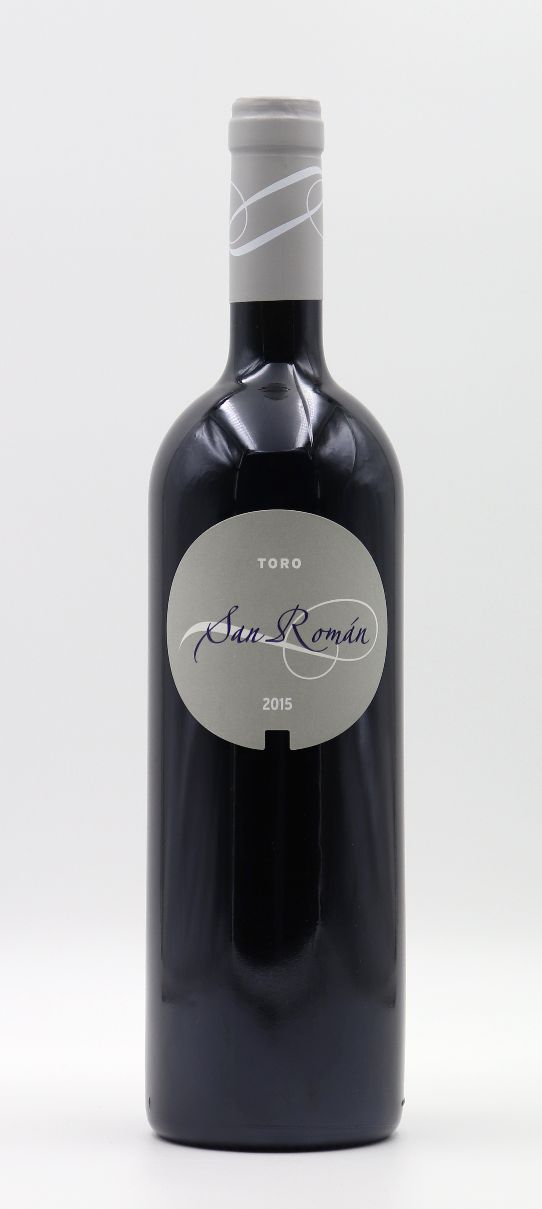The 2015 Bodegas San Roman Toro (WWB, 94) is a magical wine that has incredible poise and richness from this warm vintage in Toro.