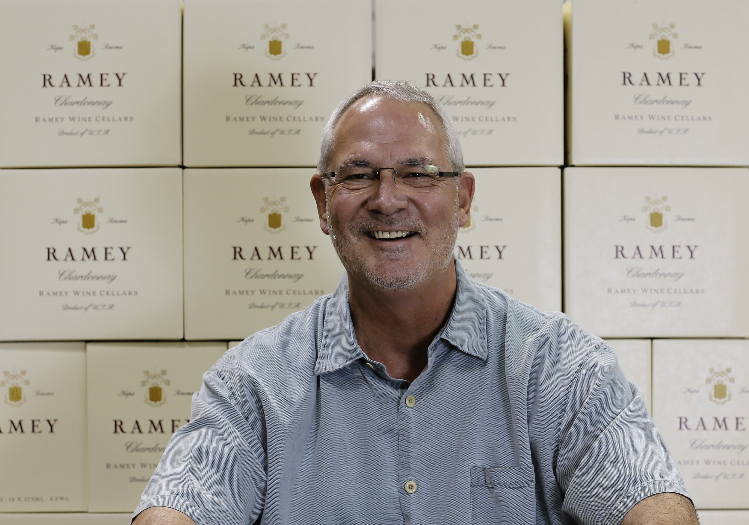 Eminent winemaker, David Ramey, is one of the Chardonnay masters of the world.