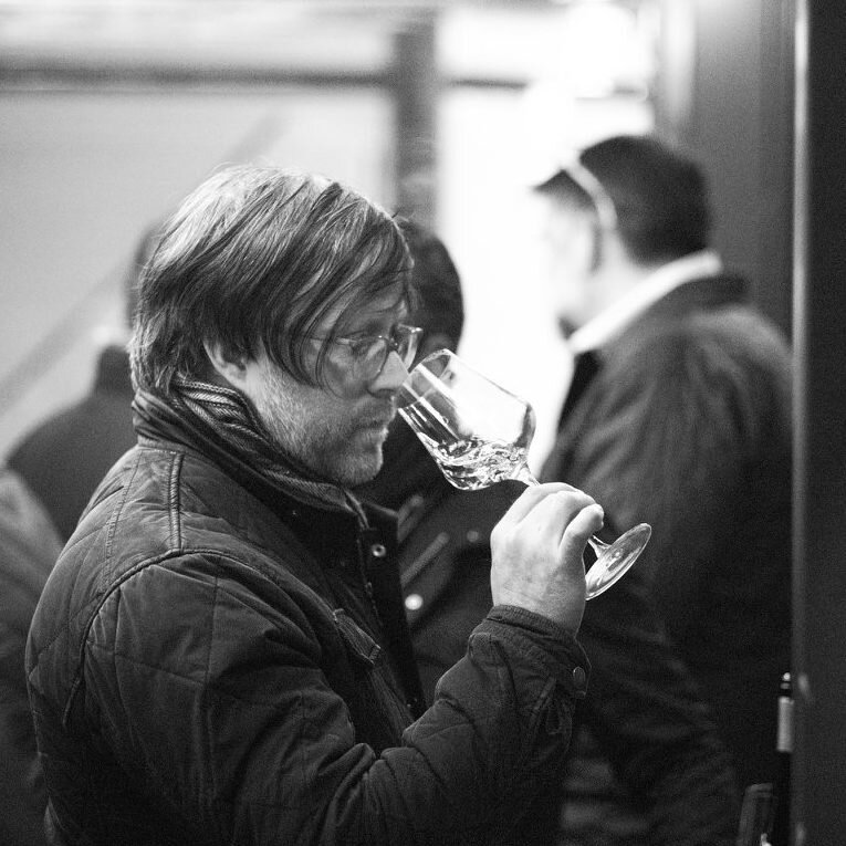Todd Alexander has crafted some beautiful new wines for his label Parabellum.