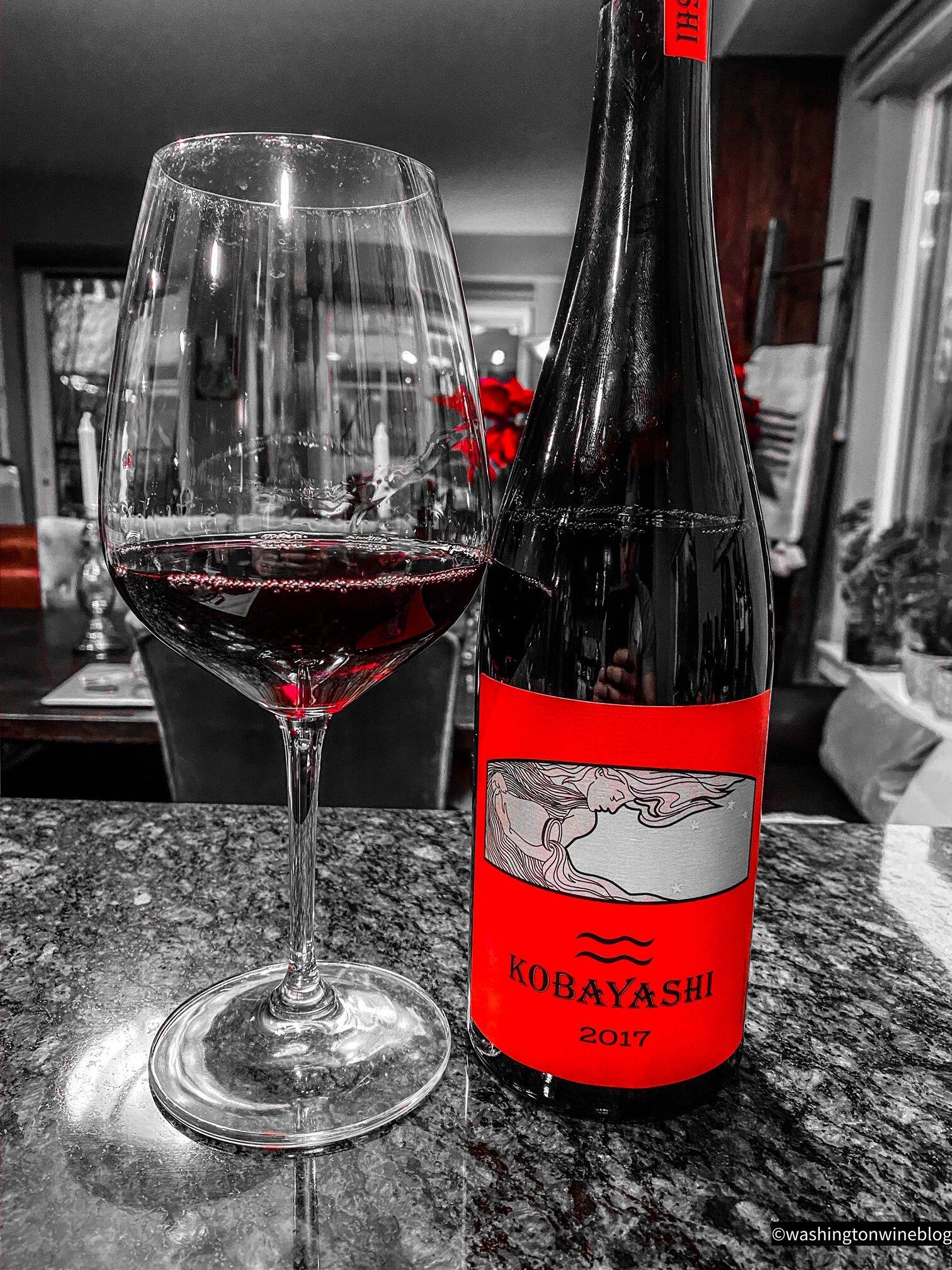 Blog Washington Wine Blog
