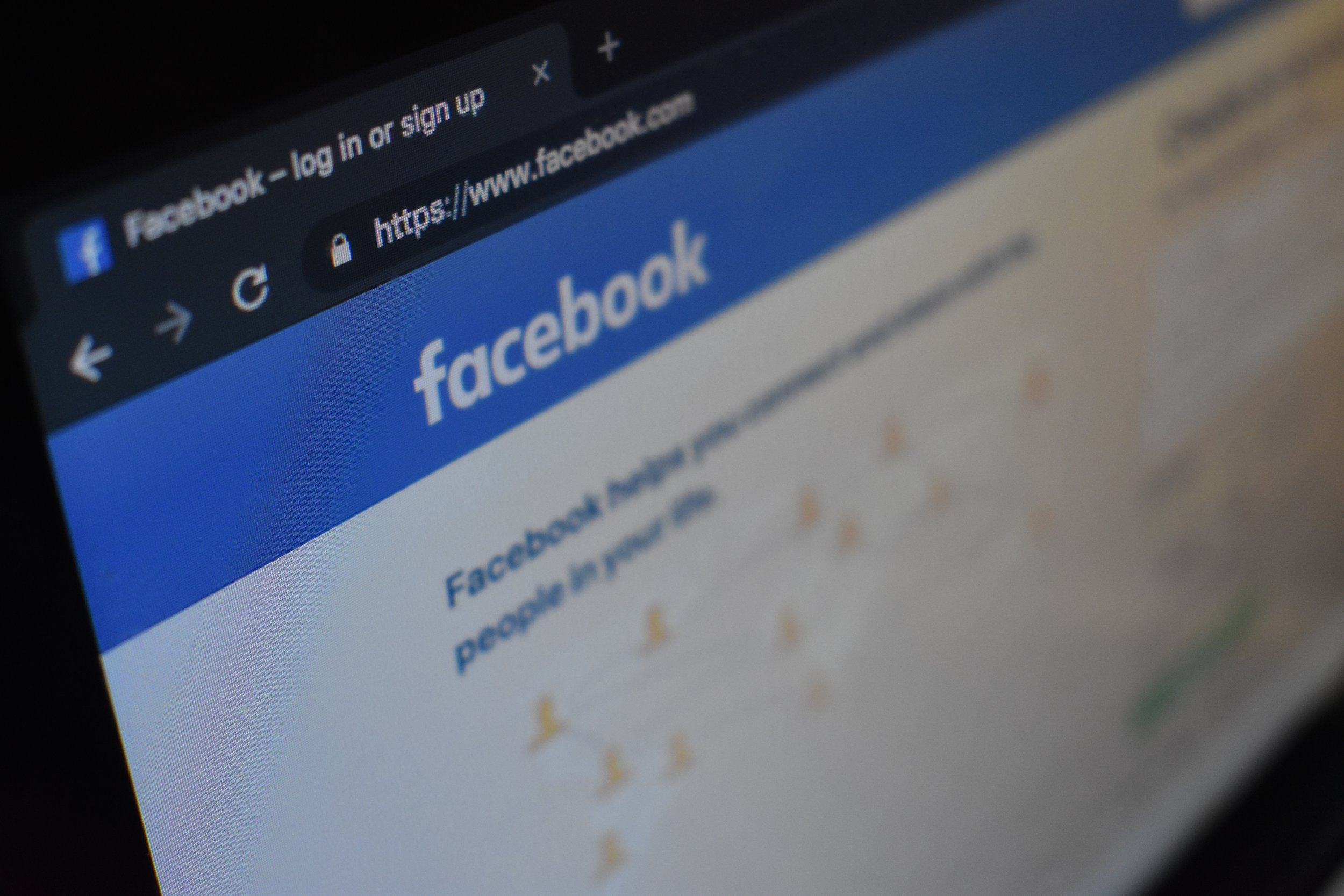 Comment if you're using Facebook to market your business.