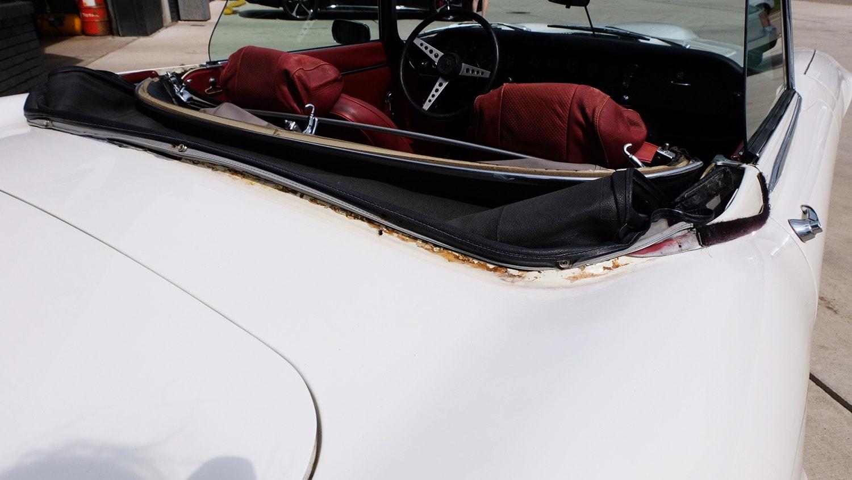 1972 Jaguar XKE Convertible2.JPG