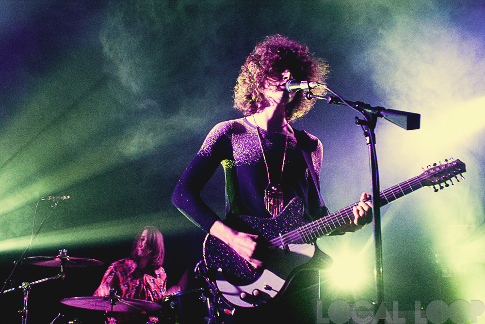 Temples - Lincoln Hall