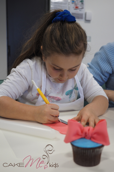 3D decorating workshop