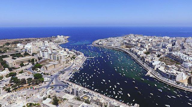 Marsakala Malta 🇲🇹