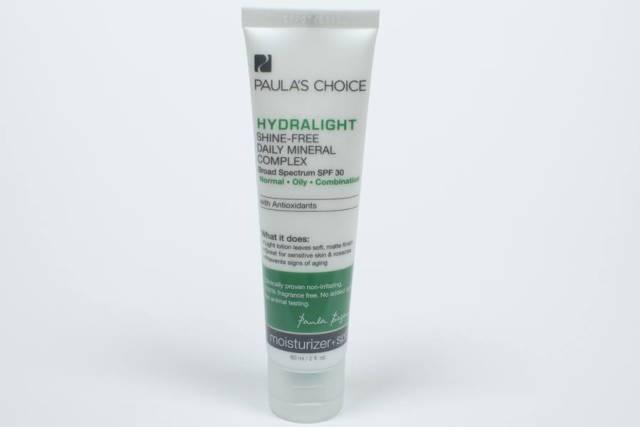 Paula's Choice Skincare Review