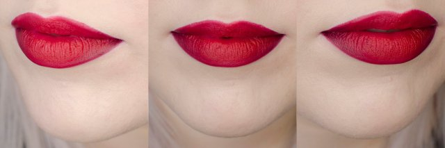 How to Apply Gradient Lipstick Tutorial