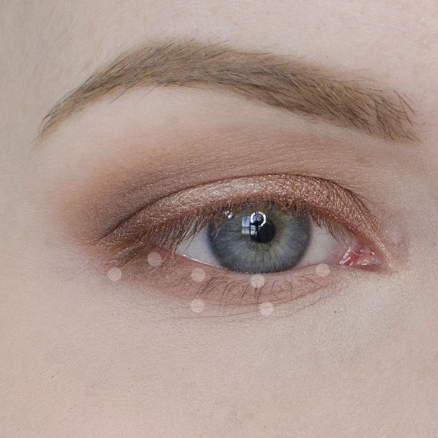 Everyday Eyeshadow with the Single palette Lorac Pro 2 Tutorial