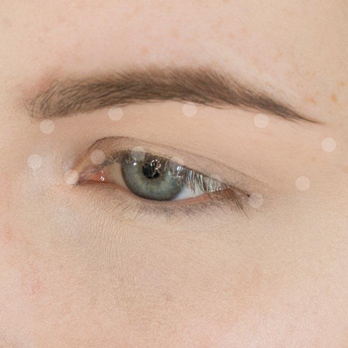 Plum and Champagne Halo Eyeshadow Tutorial