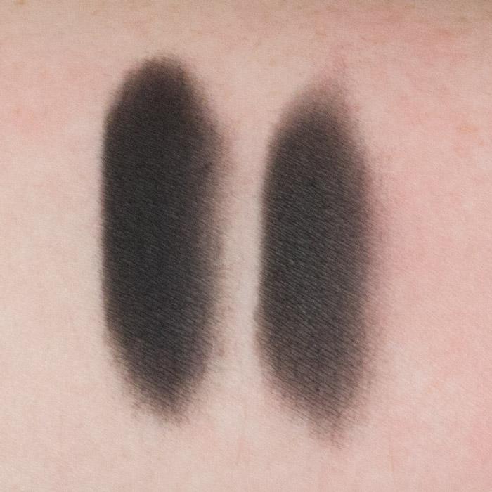 Lace Noir vs Toffee