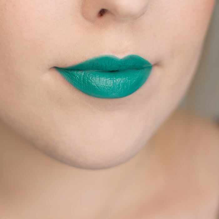 Melt Cosmetics Lipstick in Blitzed