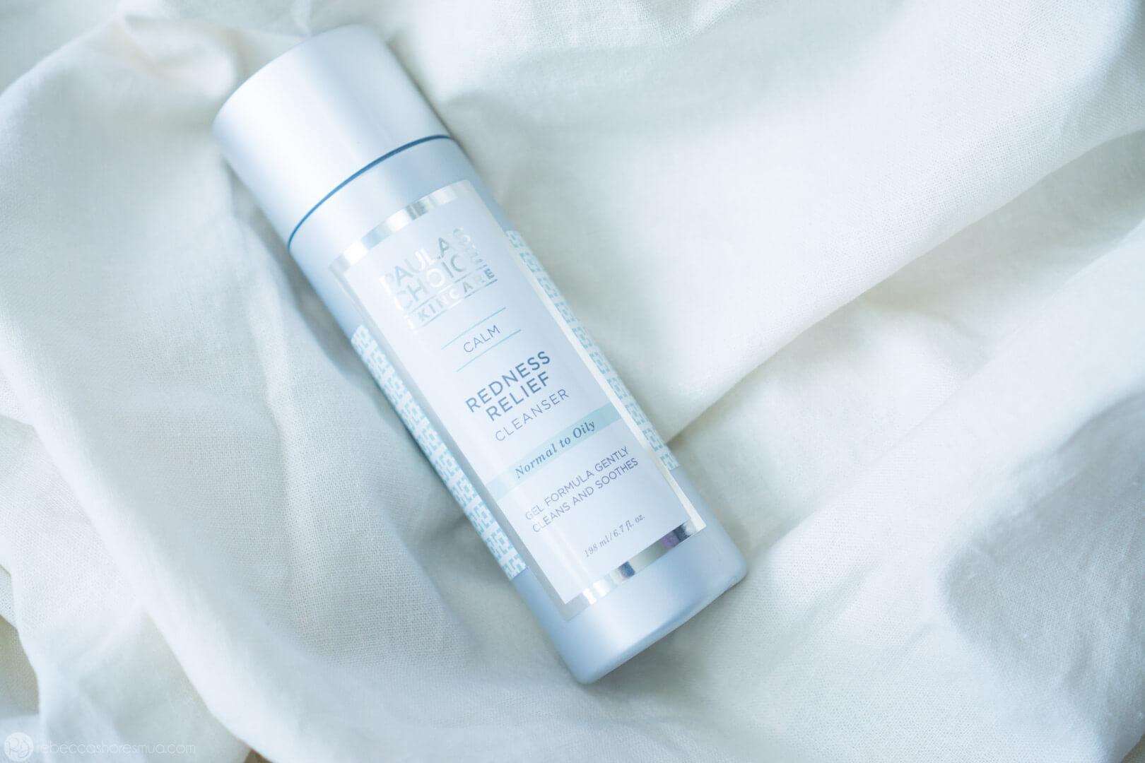 Paula's Choice Calm Skincare for Sensitive Skin Review ...