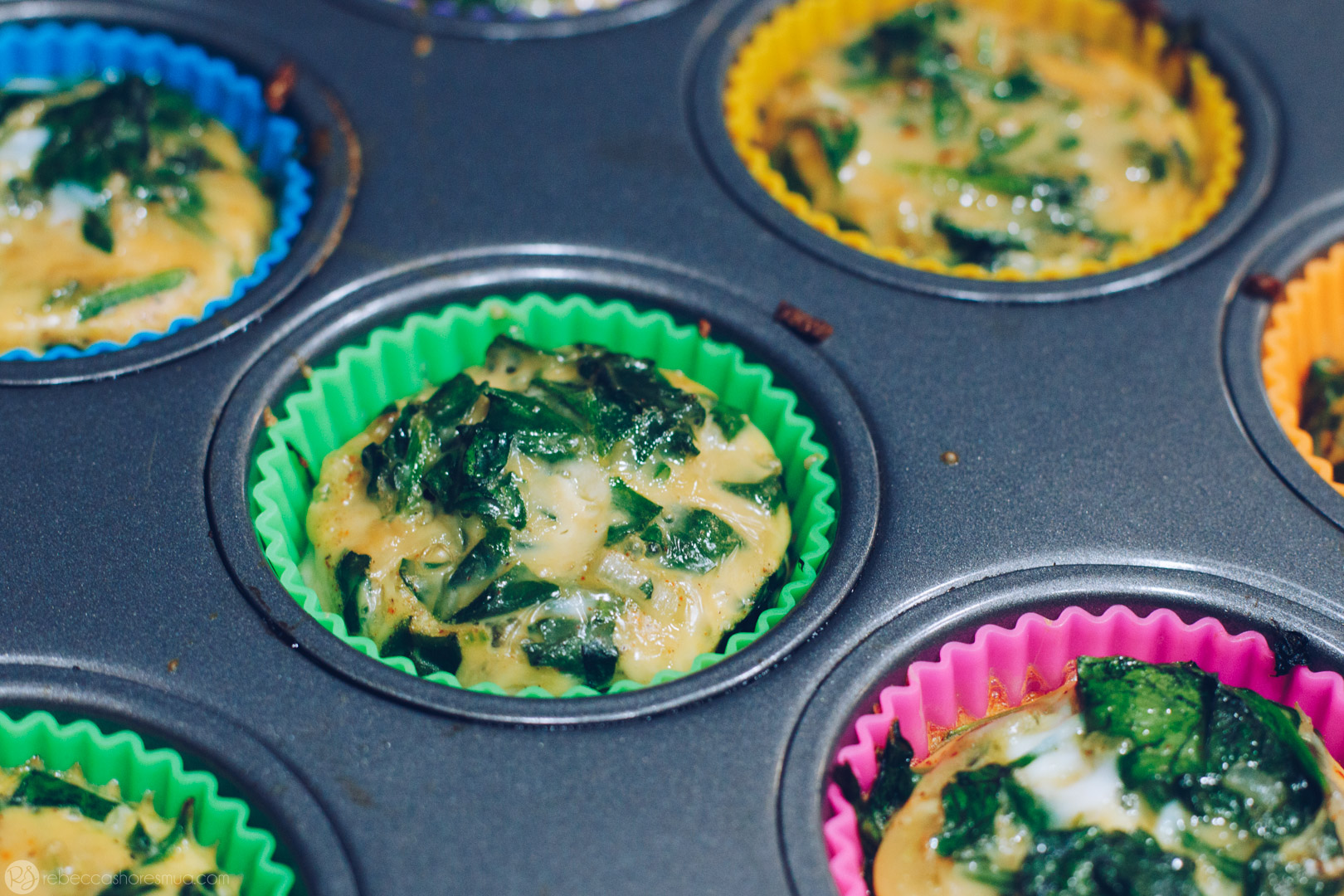 On the Go Egg Cups for toddlers recipe