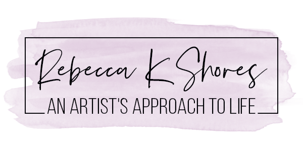 Welcome to RebeccaKShores.com, A Creative Lifestyle Blog website
