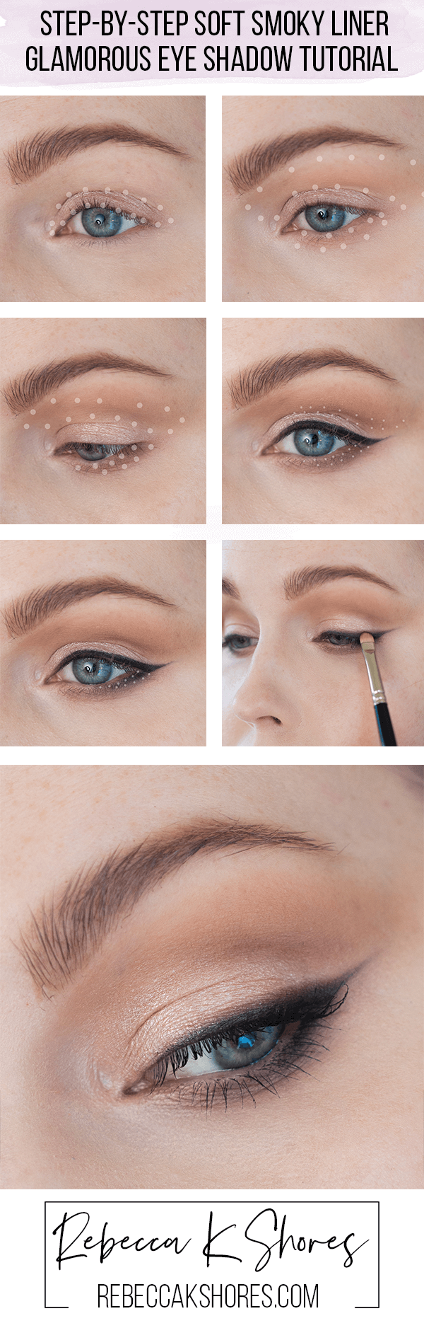 Step-by-Step-Soft-Smoky-Liner-Glamorous-Eye-shadow-Tutorial-pintrest-pictorial.png