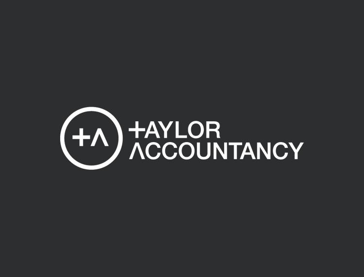 tayloraccountancy-logodesign-black