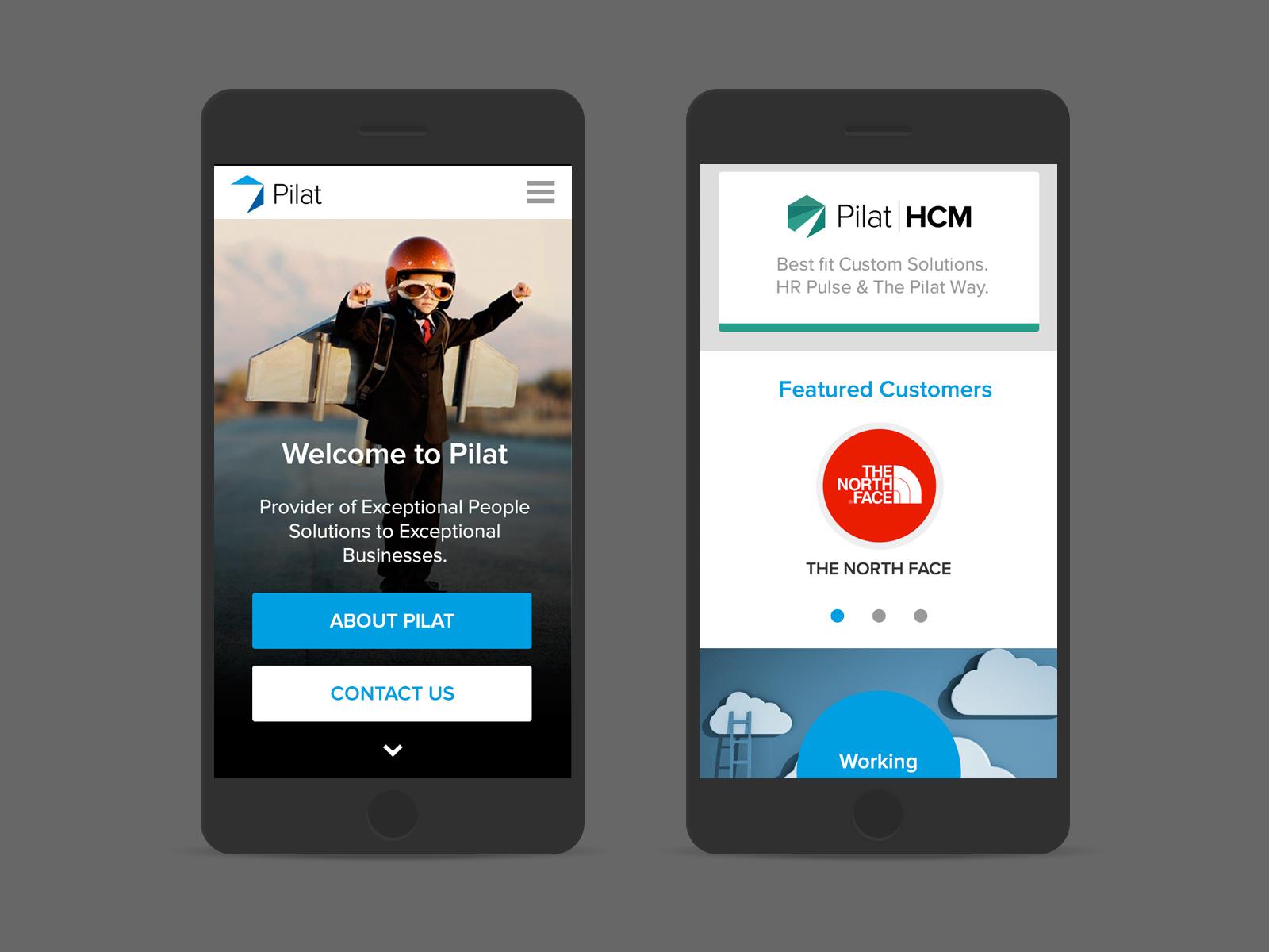 pilat-mobilesite