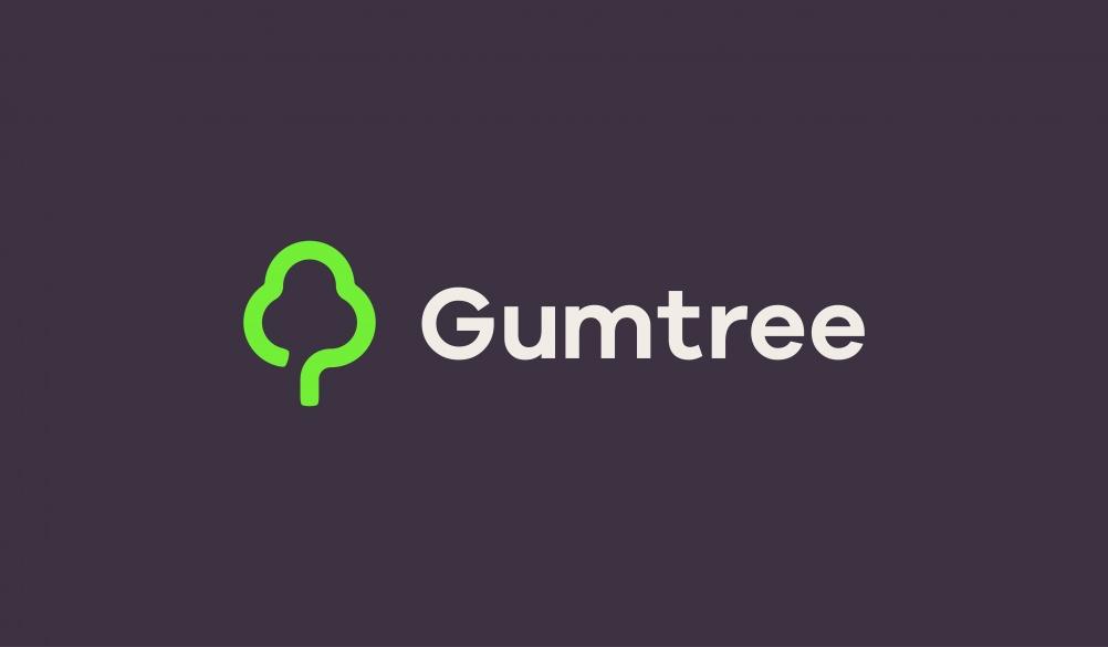 Gumtree New Logo