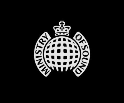 Ministry of sound old logo