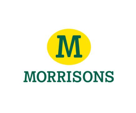 Morrisons old logo
