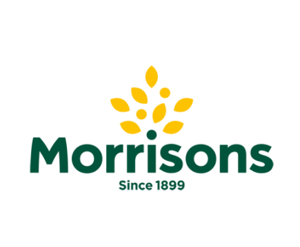 Morrisons new brandig