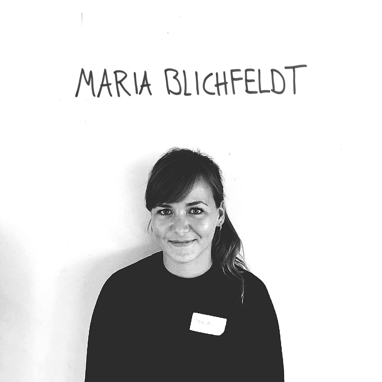 MARIA BLICHFELDT