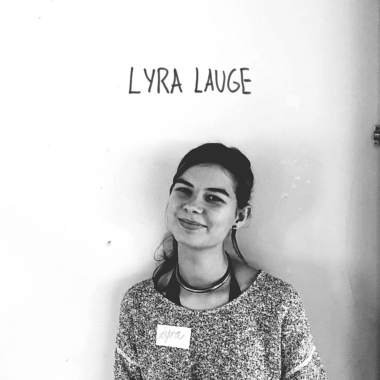 LYRA LAUGE