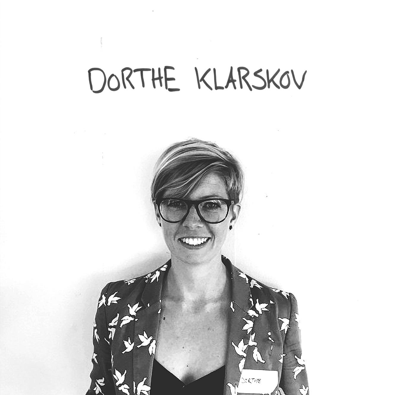 DORTHE KLARSKOV
