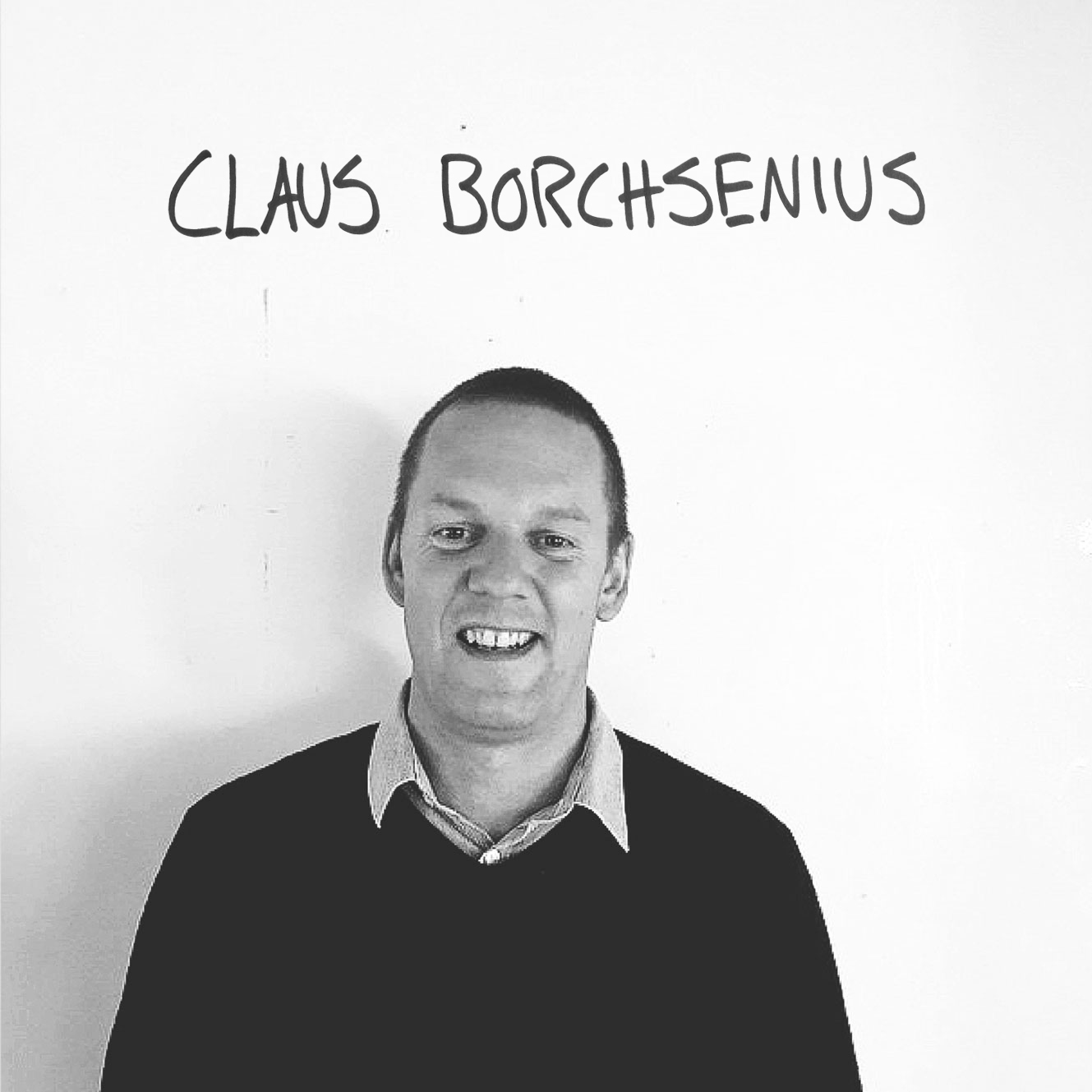CLAUS BORCHSENIUS