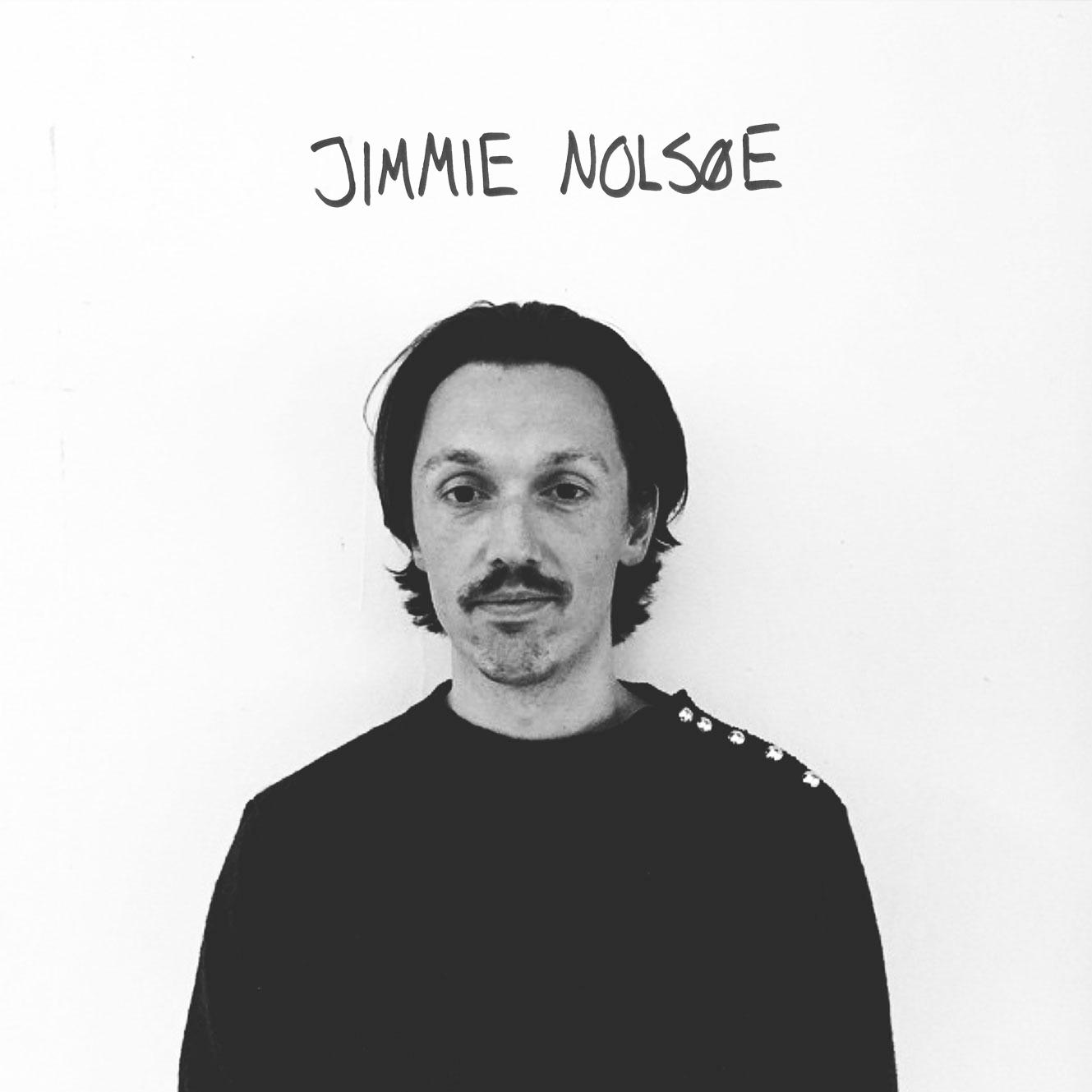 JIMMIE NOLSØE