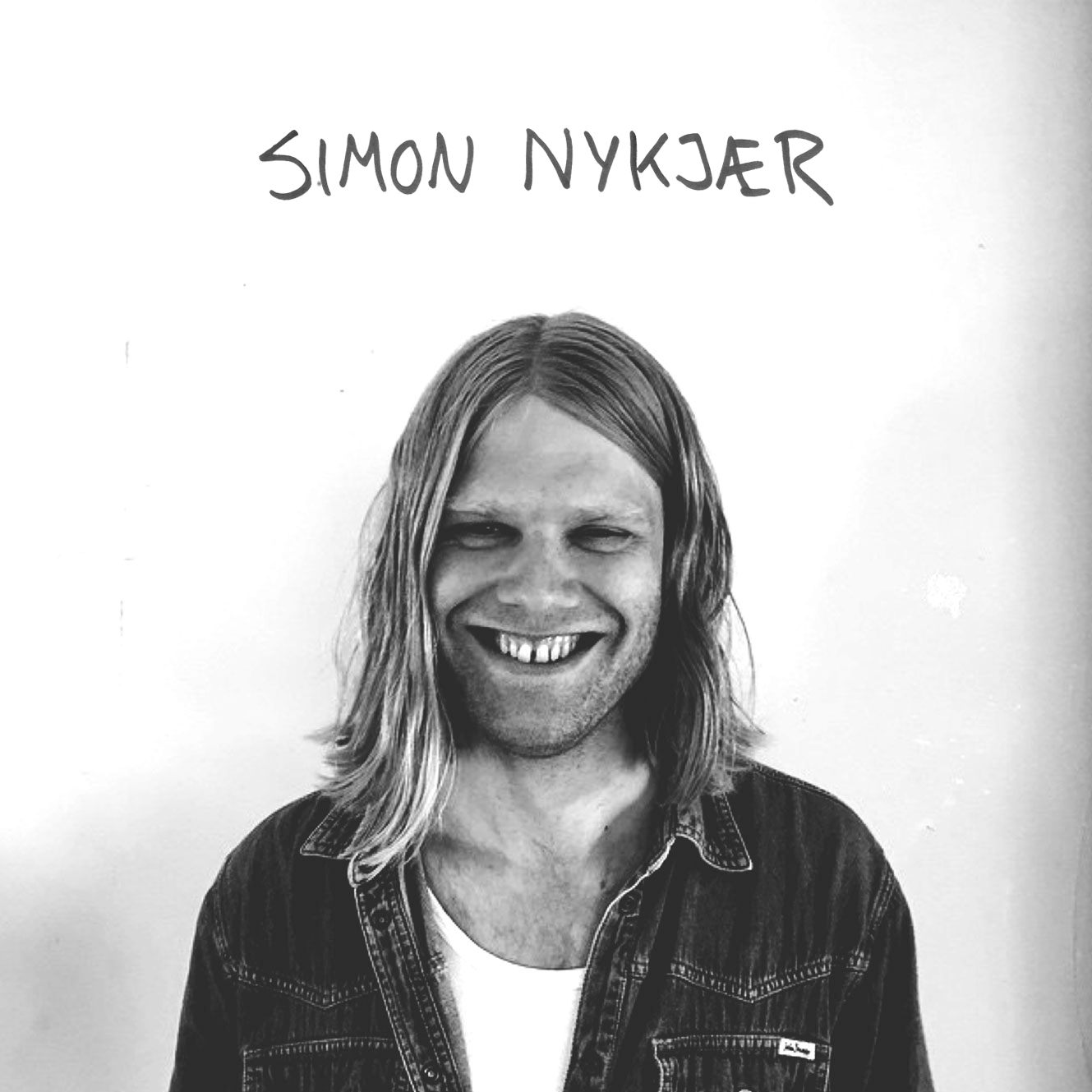 SIMON NYKJÆR