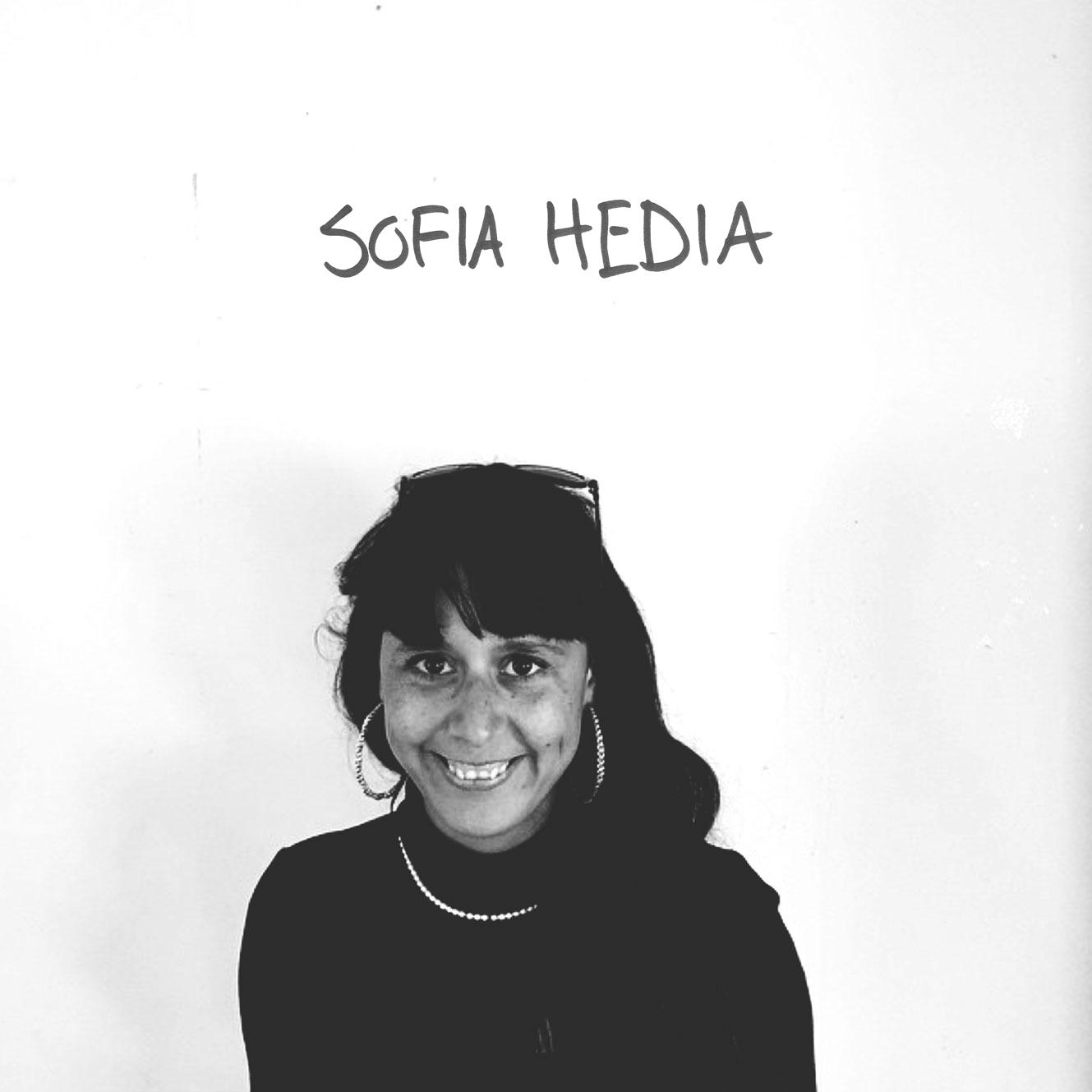 SOFIA HEDIA