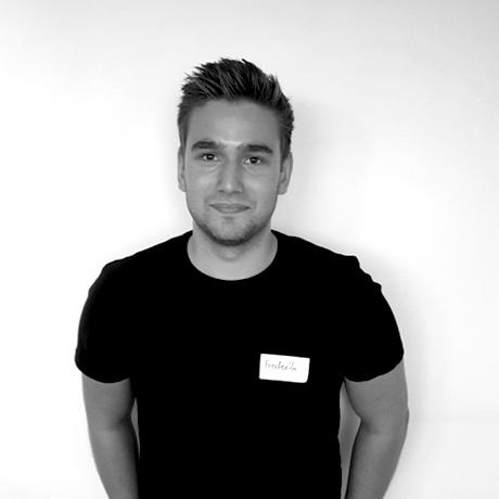 Frederik Møller Sørensen