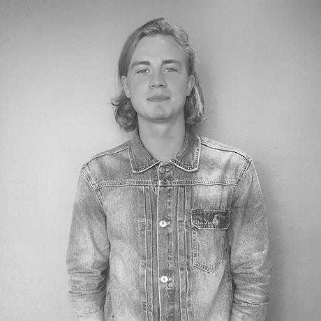 Filip Møller Larsen