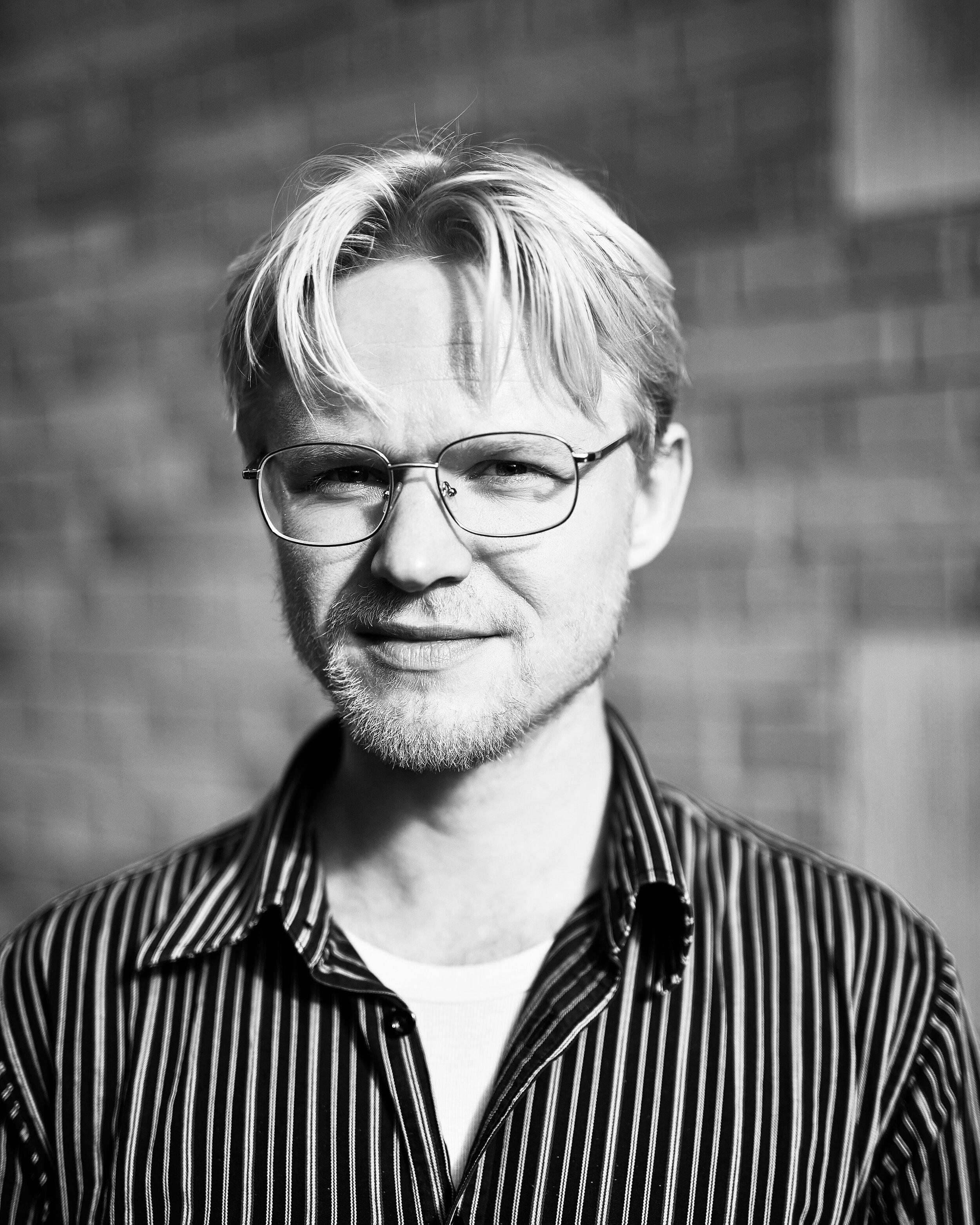 Lasse Krog Andersen