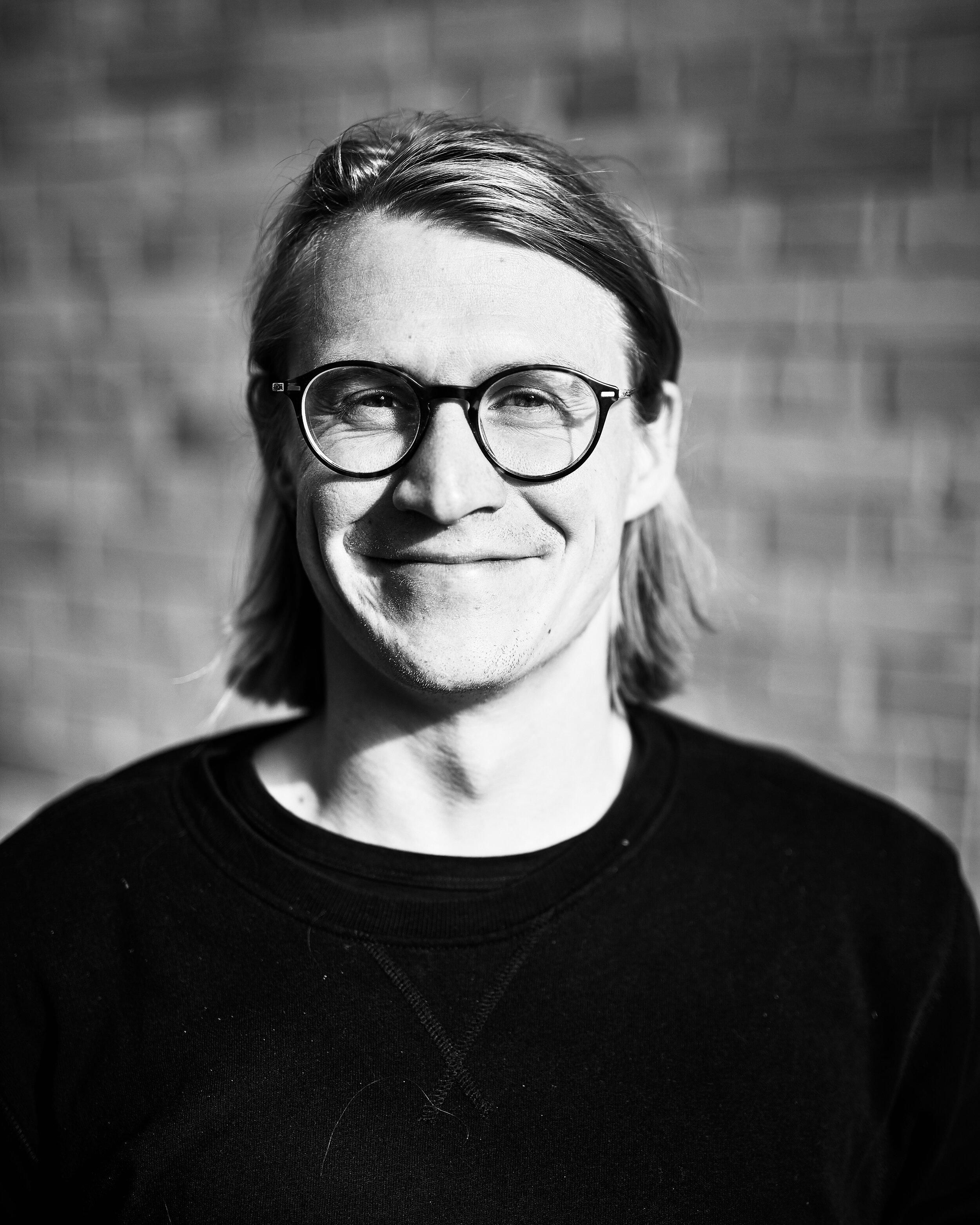 Mads Elgaard Petersen