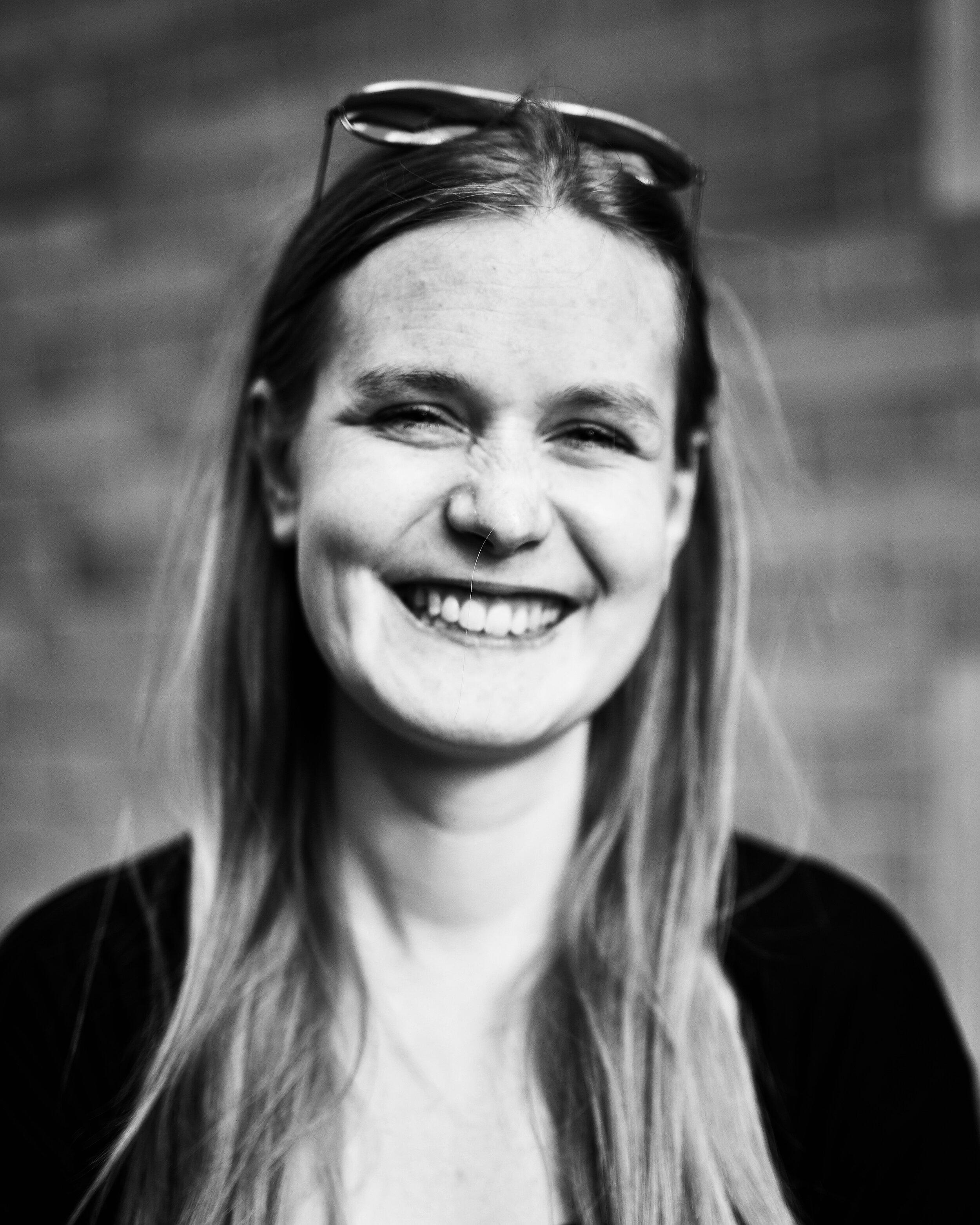 Sara Davidsen