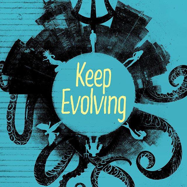 New book is out on Amazon. #keepevolving #urbanfantasy #writer #gonegodworld