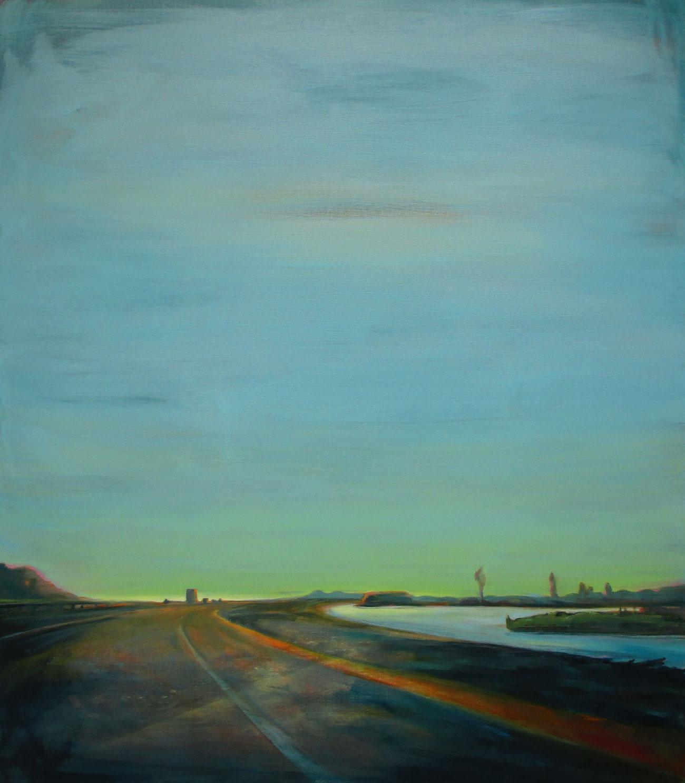 A6-NL-00  134x173 cm oil on canvas