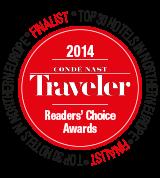 Condé Nast Traveler 2014.png