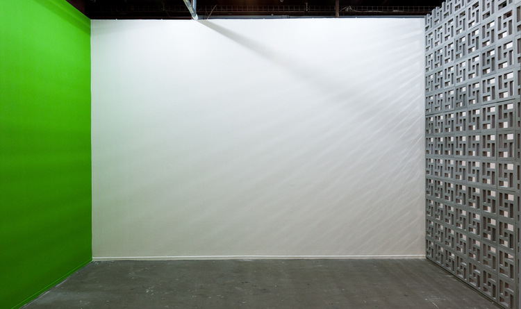 The appeal of the real, installation view,   2012.