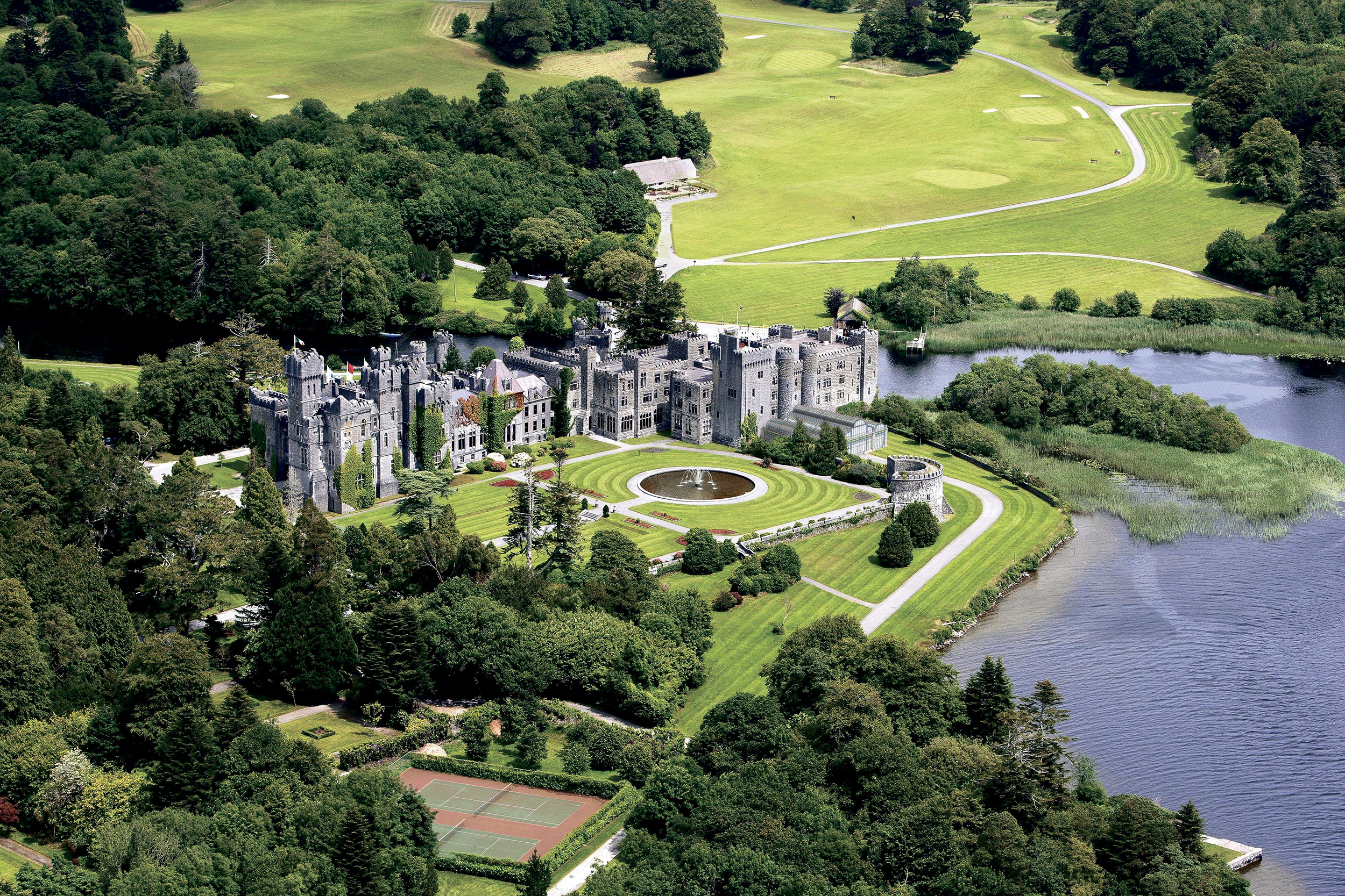Copy of Ashford Castle