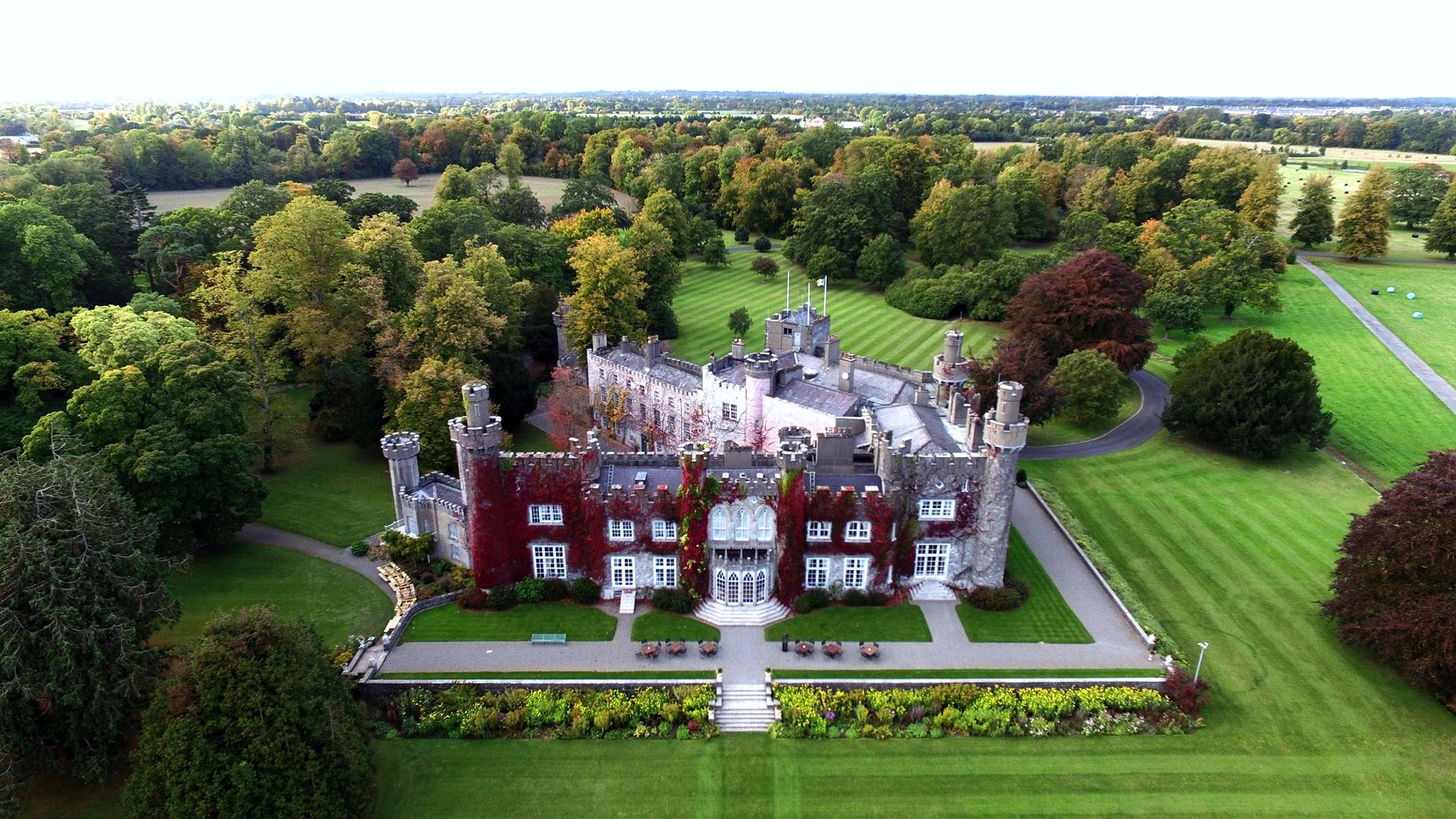 Copy of Luttrellstown Castle Resort
