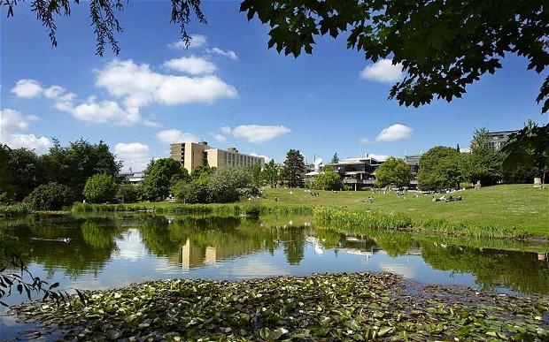The University of Bath