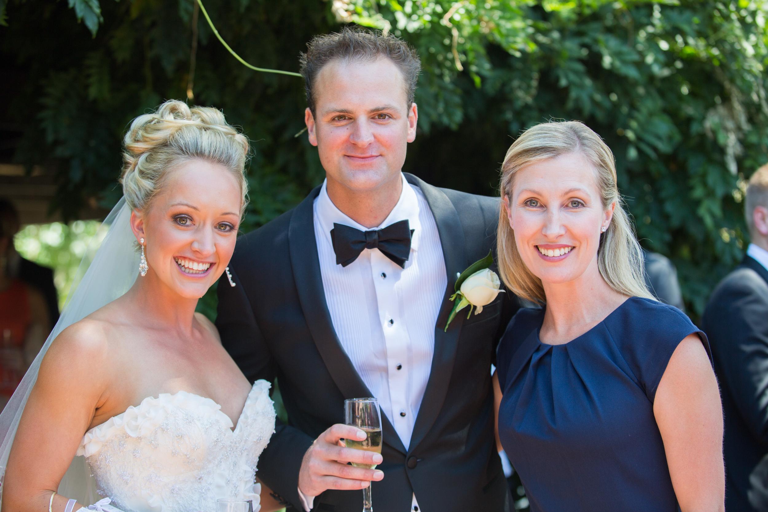 Bespoke Marriage Ceremonies by Celebrant Sally Hughes. Image by Jade Walton Photography
