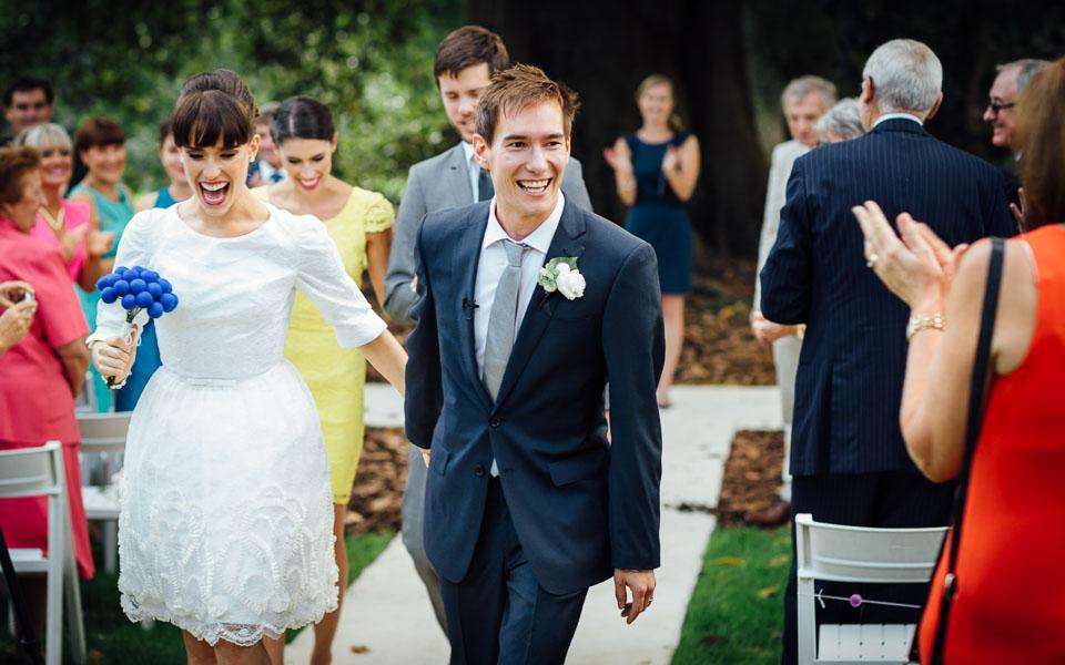 Blue Robin Wedding Photography