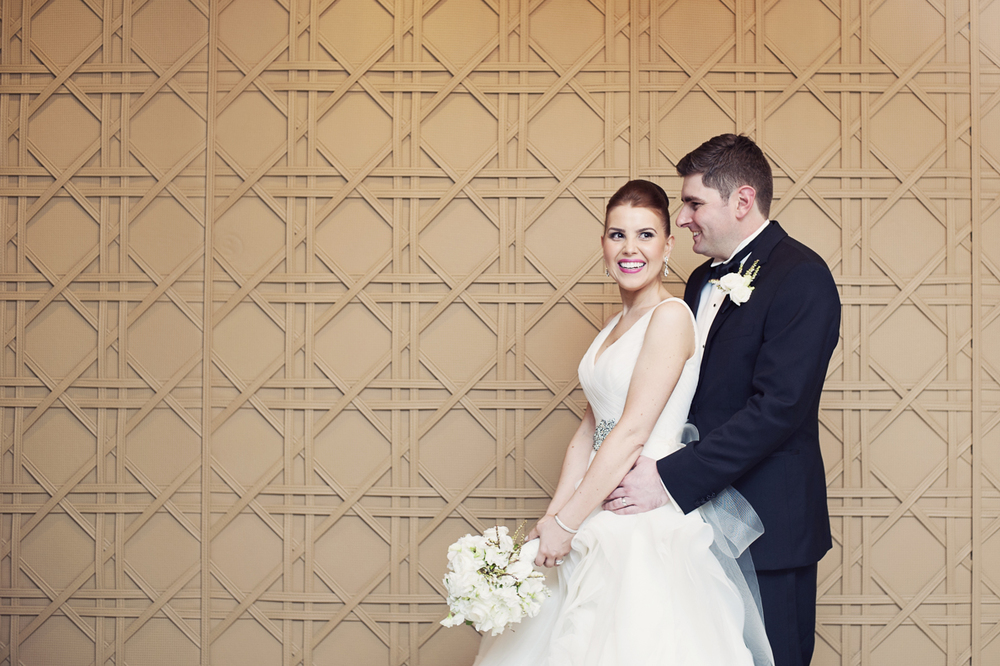With Love - Wedding Photography By Beth & Sharon (Crown Melbourne, Southbank)