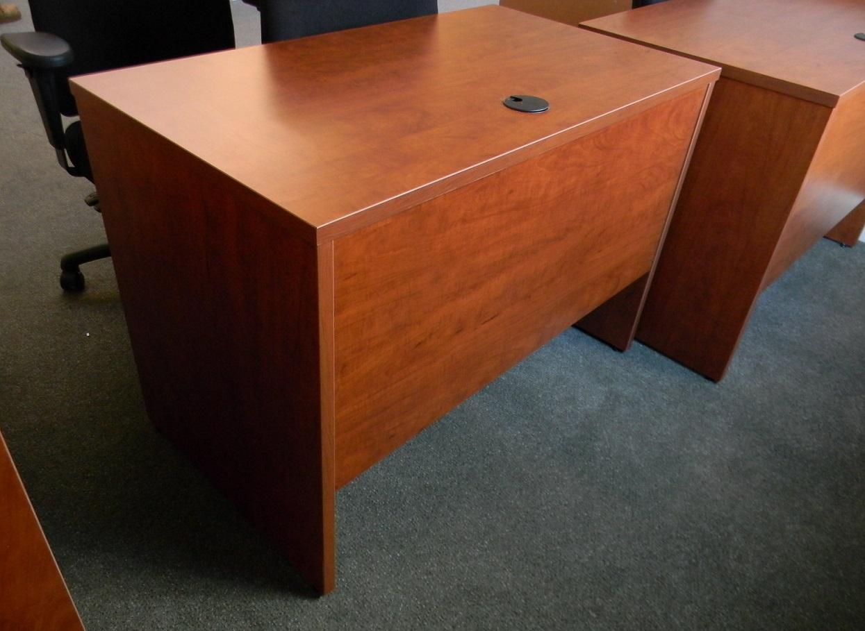 42in x 24in desk shell - Rum Cherry.JPG