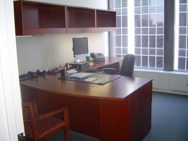 Manhattan Law Firm Liquidation Office Furniture Nyc